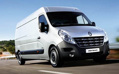 Renault Master Cargo isotermo
